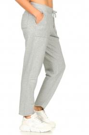 Set |  Sweatpants Fee | grey  | Picture 5
