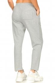 Set |  Sweatpants Fee | grey  | Picture 6