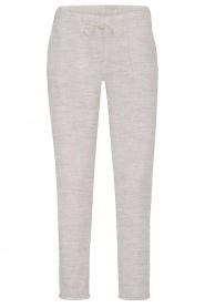 Set |  Sweatpants Fee | grey  | Picture 1