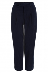 Set |  Trousers Bird | blue  | Picture 1