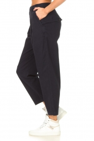 Set |  Trousers Bird | blue  | Picture 5