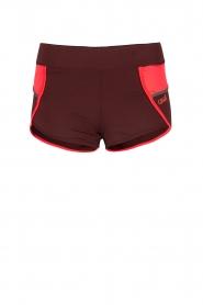 Sports shorts Urban   purple