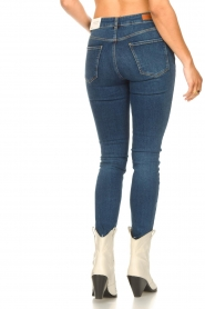 Set |  Skinny jeans Do | blue  | Picture 8