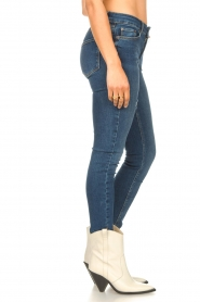 Set |  Skinny jeans Do | blue  | Picture 6