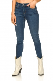 Set |  Skinny jeans Do | blue  | Picture 5