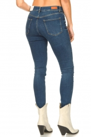 Set |  Skinny jeans Do | blue  | Picture 7