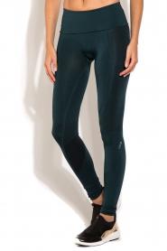 Casall | Sportlegging Refined Long Leg | blauw  | Afbeelding 2