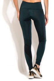 Casall | Sportlegging Refined Long Leg | blauw  | Afbeelding 5