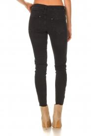 Set |  Skinny jeans Lola | black   | Picture 6
