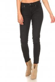 Set |  Skinny jeans Lola | black   | Picture 4