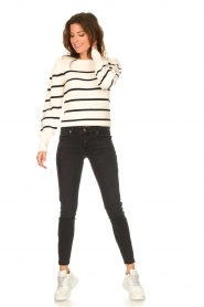 Set |  Skinny jeans Lola | black   | Picture 2