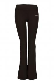 Casall | Sportbroek Jazzpants | zwart  | Afbeelding 1
