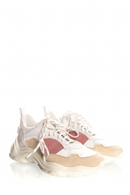 IRO |  Chunky sneakers Curve Runner | natural  | Picture 4