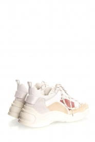 IRO |  Chunky sneakers Curve Runner | natural  | Picture 5