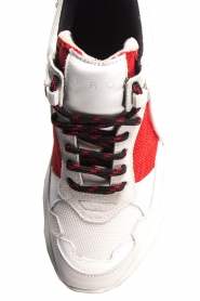 IRO |  Chunky sneakers Curve Runner | white  | Picture 6