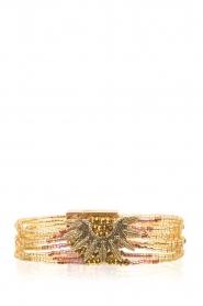 Hipanema | Armband Marlow | goud  | Afbeelding 1