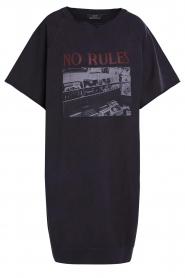Set |  T-shirt dress Sabien | black  | Picture 1