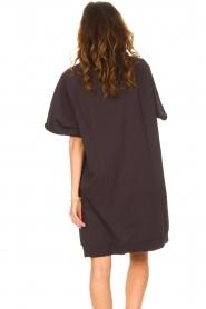 Set |  T-shirt dress Sabien | black  | Picture 7