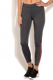 Casall | Sportlegging District | grijs  | Afbeelding 2
