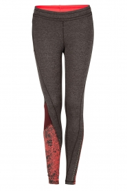 Casall | Sportlegging District | grijs  | Afbeelding 1