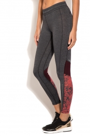 Casall | Sportlegging District | grijs  | Afbeelding 4