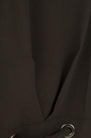 Aaiko | Top Zeppa | zwart  | Afbeelding 6