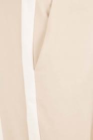 Aaiko | Pantalon Sarene | naturel  | Afbeelding 6