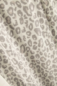Aaiko   T-shirt jurk Harbour   print    Afbeelding 6