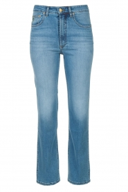 Lois Jeans |  Straight fit jeans River | blue   | Picture 1