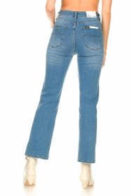 Lois Jeans |  Straight fit jeans River | blue   | Picture 6
