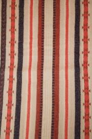 Antik Batik | Sjaal Cola | beige  | Afbeelding 4