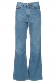 Lois Jeans    Wide leg jeans L32 Ninette   blue    Picture 1