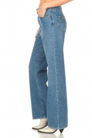 Lois Jeans    Wide leg jeans L32 Ninette   blue    Picture 6