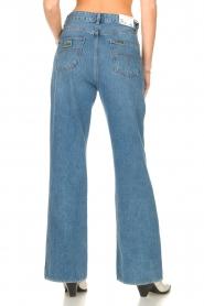 Lois Jeans    Wide leg jeans L32 Ninette   blue    Picture 7