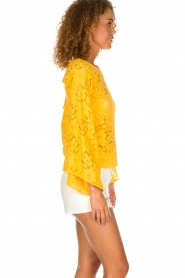 Hipanema | Lace top Ivy | yellow  | Picture 4