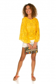 Hipanema | Lace top Ivy | yellow  | Picture 3