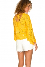Hipanema | Lace top Ivy | yellow  | Picture 5