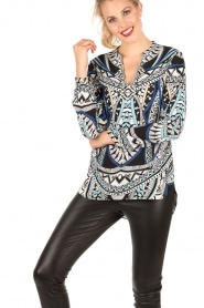 Tunic Cevenne | multi