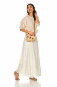 Hipanema | Skirt Helena | white  | Picture 3
