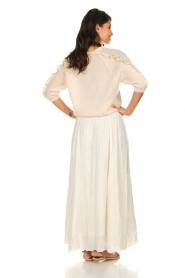 Hipanema | Skirt Helena | white  | Picture 5