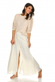 Hipanema | Skirt Helena | white  | Picture 2