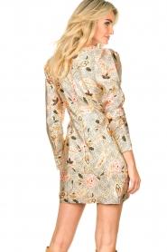 Second Female |  Floral mini dress Eske | multi  | Picture 6