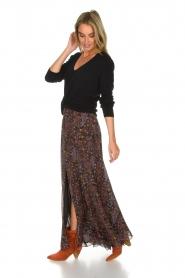 Hipanema | Skirt Helena | black  | Picture 4