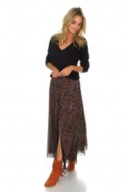 Hipanema | Skirt Helena | black  | Picture 3