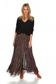 Hipanema | Skirt Helena | black  | Picture 2