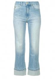 Lois Jeans |  Straight fit jeans River | light blue  | Picture 1