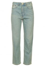 Lois Jeans    Straight fit jeans Dana   blue    Picture 1