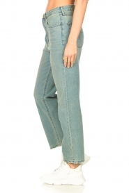 Lois Jeans    Straight fit jeans Dana   blue    Picture 7