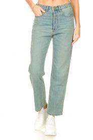 Lois Jeans    Straight fit jeans Dana   blue    Picture 6