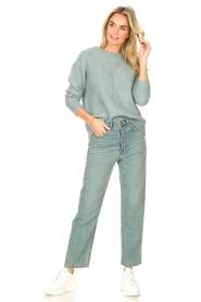 Lois Jeans    Straight fit jeans Dana   blue    Picture 5